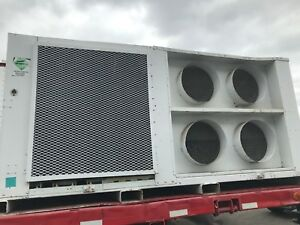 20 Ton Carrier Package Unit With Disconnect For Sale Or Rental