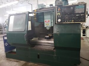 Matsuura Mc 600v Vertical Machining Center