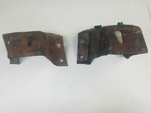 Set Of Engine Stands For 1977 79 351m 400 4x4 Ford