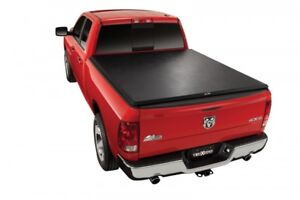 Truxedo Truxport Roll Up 5 7 Truck Bed Tonneau Cover For 09 20 Dodge Ram 1500