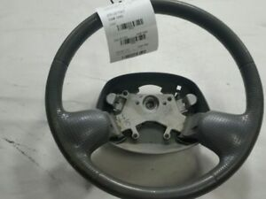 2001 Chevy Chevrolet Tracker Steering Wheel