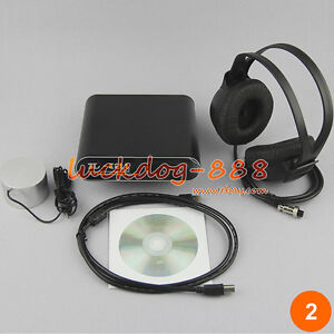 3d Nls Nonlinear Magnetic Resonance Quantum Multilingual in one Analyzer Case