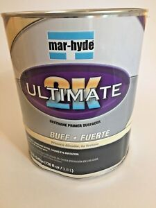 Mar Hyde 2k Ultimate Urethane Primer Surfacer 1 Gallon