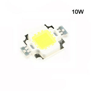 10w Super Bright Integrated Smd Led Chip High Power Bulb White warm 900 1000lm