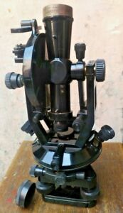 Transit Vernier Theodolite 15 For Surveying Construction Survey Instrument