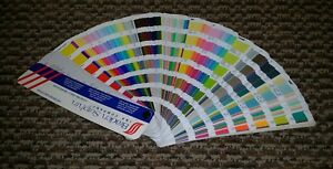 Pantone Formula Guide Solid Coated Uncoated First Edition