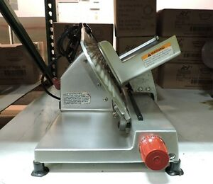 Berkel Re m221 Commercial Deli Meat Slicer