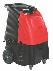 Sandia Auto Detailing 12 gallon Carpet Extractor 100 Psi Pump 3 stage 80 4000 h