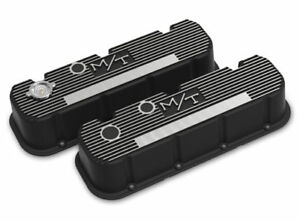 Big Block Chevy Tall M T Valve Covers 241 152