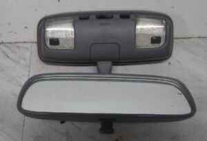 1990 1995 Toyota 4runner 4 Runner Dome Light Rearview Rear View Mirror 90 95