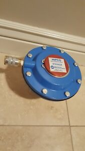 Hipco 30 000 Psi High Pressure 2 way Valve Air Operated Valve