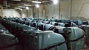 1000 pc Used Floor Cleaning Equipment Clarke Nss Nobles Tennant Advance