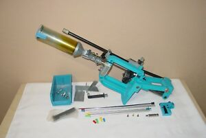 DILLON PRECISION RL 550 RELOADER WITH 38 SPECIAL  357 MAGNUM CONVERSION