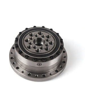 Harmonic Drive Gearbox Helical bevel Gear Reducer