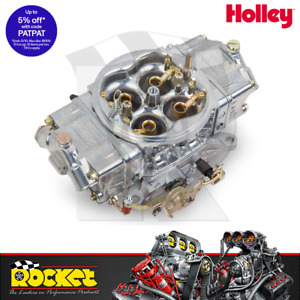 Holley 950cfm Supercharger Hp Carburettor Ho0 80577s