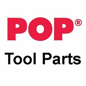 Pop Tool Part Dp220 124 Nose Piston Hydraulic Seal For Autoset 5