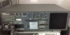 Used 1pc Audio Analyzer Audio Precision Ats 1 Good Condition Ci