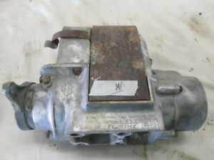 International F4 284816 Magneto For Parts Are Fixer Upper