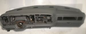 94 97 Dodge Ram Dash Dashboard Structure Core Gray With Frame Top Pad Complete