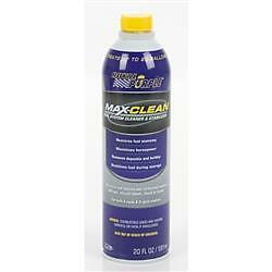 Royal Purple 11722 Fuel Additive Max Clean R For Diesel Or Gas