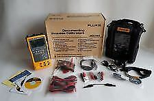 Fluke 754 Documenting Process Calibrator New Will Be Re calibrated