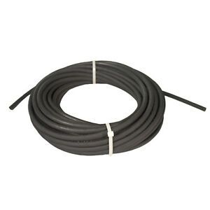 Erie Tools 100 Hydraulic Hose Sae 100r2at 1 4 Id 2 Wire Braid Hose Only