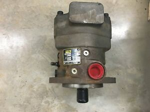 New No Box Parker Hydraulic Pump Pavc65l213