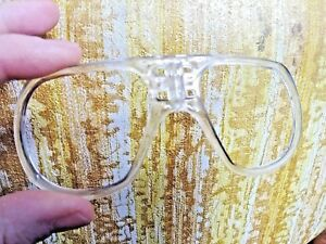 12 Crews Inc Safety Glasses Replacement Frame Nos 10265