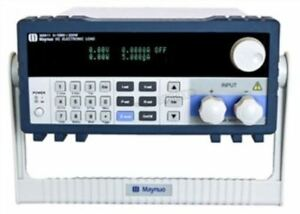 New Maynuo M9811 Programmable Led Dc Electronic Load 0 150v 0 30a 200w Cf