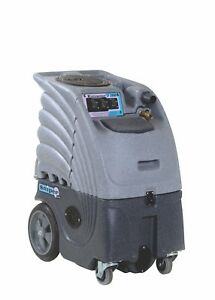 New Sniper 6 Gallon Carpet Extractor 100 Psi Dual 3 Stage Motor 86 3100