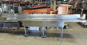 Commercial Stainless Steel 4 compartment Sink W 2 Drainboards 152