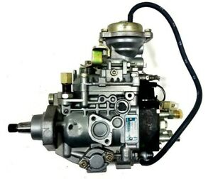 Denso Ve4 Diesel Fuel Injection Pump Fit Toyota Engine 22100 54290 096000 0880