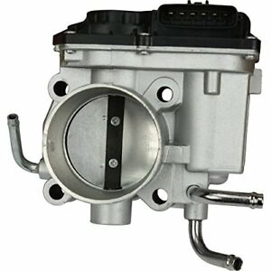 Throttle Body Assembly For 2003 2007 Toyota And Scion 2 4l 2azfe