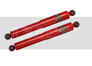 New Koni Pair Saab 900 1979 1993 Front Special D Shocks