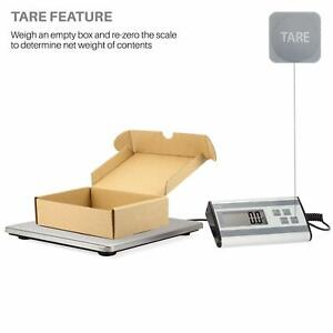 Digital Heavy Duty Postal Scale Shipping Luggage Mail Ebay Ups Usps Packages