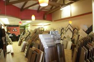 Construction And Flooring Business For Sale