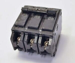 General Electric Thqb32050 Circuit Breaker