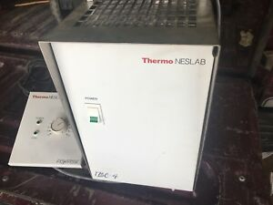 Neslab Bath Cooler Chiller Ibc 4