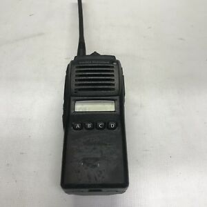Vertex Vx p924 g7 5 450 512mhz 5 Watt 512 Ch Radio W battery