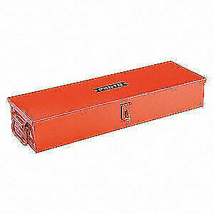 Proto Socket Storage Box 20 1 4 x6 1 2 x3 3 8 J5694r Red