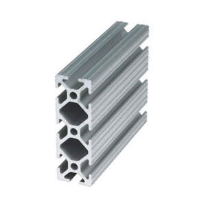 Extrusion t slot 10s 145 In L 1 In W 1030 145