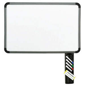 Iceberg Dry Erase Board 24 x36 wall Mounted 37037