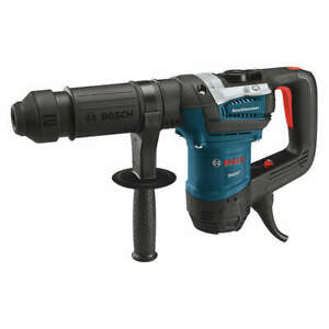 Bosch Demolition Hammer soft Grip 12 4 Lb Dh507