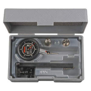 Mitutoyo Dial Test Indicator hori 0 To 0 060 In 513 442 16t