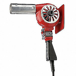 Master Appliance Heat Guns 300 To 500f 23 0 Cfm Hg 302a