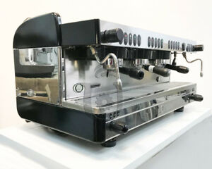 La Cimbali M29 Selectron Dt3 3 Group Commercial Coffee Machine