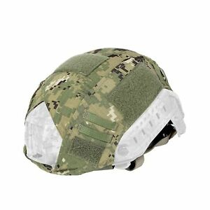 Emerson Airsoft Tactical Military Combat Helmet Cover for Ops-Core Fast Balli...