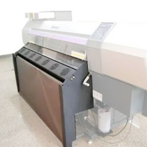 Mimaki Jv5 160 Front Drying Fans Cooling System Oem Solvent Or Dye Sublimation