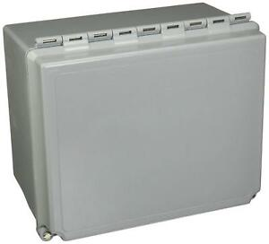 Hoffman A1086chscfg Electrical Enclosure