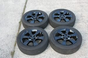 2015 Toyota Sienna Oem 19 Wheels And Tires